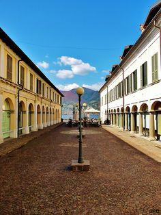 city of Iseo, Lombardia, Italy  Destination: the World www.lagoiseo.com