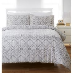 Shop wayfair.co.uk for your Boutique Duvet Set. Find the best deals on all Duvet Covers and Sets products, great selection and free shipping on many items!