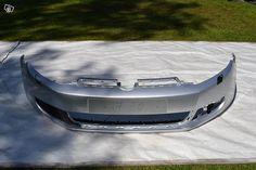 Vw Golf VI 09-13 etupuskuri