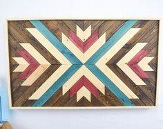 wood handmade, vintage and creative goods