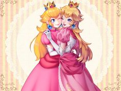 Mario Bros., Mario And Luigi, Mario Party, Princess Daisy, Princess Art, Princess Zelda, Peach Wallpaper, Princesa Peach, Super Mario Art