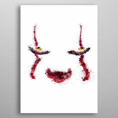 It poster by from collection. Splatter Art, 10 Tree, Magnetic Wall, Wood Patterns, Poster Making, Print Artist, Black Wood, New Artists, Cool Artwork