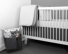Mini Triangle Crib B
