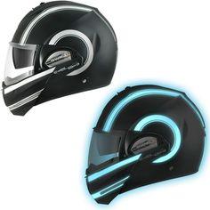 cool motorcycle helmets   lrgscaleShark-Evoline-Series-2-Moovit-Lumi-Motorcycle-Helmet-1.jpg