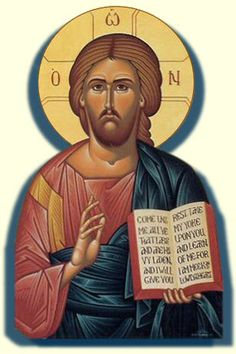 This Shin buddhist website explores the possible buddhist influences in the Gospel of Thomas. Parallel sayings and teachings of Jesus to those Shin and Zen Buddhist ones are examined. Religious Icons, Religious Art, Christ Pantocrator, Byzantine Icons, Orthodox Icons, Inner Peace, Jesus Christ, Christianity, Religion