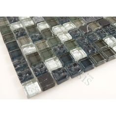 Midnight Sparkle-Glass Tile Oasis Outlet Center