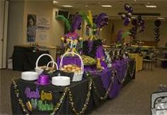 mardi gras party theme - Bing Images