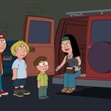 AMERICAN DAD Season 10 Episode 7 Faking Bad Photos - SEAT42F.COM
