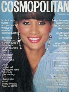 Magazine photos featuring Beverly Johnson on the cover. Beverly Johnson magazine cover photos, back issues and newstand editions. Ebony Magazine Cover, Magazine Covers, Dark Man, African American Models, Francesco Scavullo, Cheryl Tiegs, Beverly Johnson, Patti Hansen, Cosmo Girl