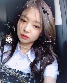 Cute Korean Boys, South Korean Girls, Korean Girl Groups, Icons Girls, Blackpink Members, Boy Idols, Jennie Kim Blackpink, Blackpink Video, Bad Girl Aesthetic