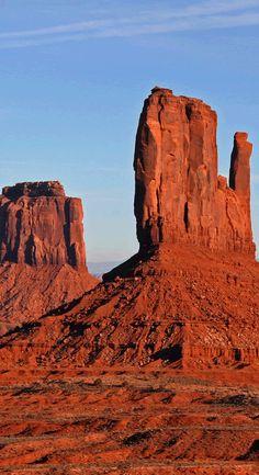 Monument Valley, America. #his_orange 【H.I.S】【モニュメント・バレー】アメリカの雄大な自然を感じながらドライブ。