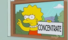 The perfect Thesimpsons Lisa Simpson Animated GIF for your conversation. Cartoon Icons, Cartoon Memes, Cartoon Characters, Funny Memes, Cartoons, Cartoon Art, Simpsons Frases, Simpsons Quotes, The Simpsons