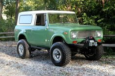 1971 International Scout 800B - Image 1 of 48