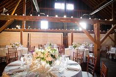 Christopher Duggan PhotographyPaige & Scott's Gedney Farm Wedding Photos