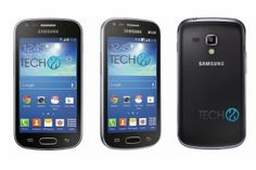 Samsung Announces Galaxy S Duos 2 in India ~ via thetechielifestyle.com