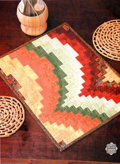 Confraria do Patchwork - Projetos