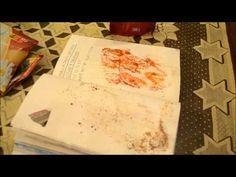Pączek nadziany keczupem ? - Zniszcz Ten Dziennik ze mną #2 #zniszcztendziennik #kerismith #wreckthisjournal