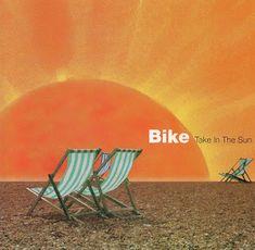 Take In the Sun by Bike Ep Album, Album Design, Sunrise, Straitjacket, Bike, Nun, Songs, Hallways, Display Ideas
