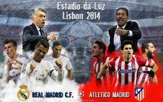 Real Madrid La Decima Pictures | La Decima thread , Real Madrid vs. Atletico Madrid ( Lisbon , May 24th ...