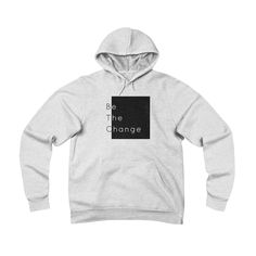 Excited to show our newest addition: Be The Change Uni.... Check out this item here: http://www.citizenandspire.com/products/unisex-sponge-fleece-pullover-hoodie-1?utm_campaign=social_autopilot&utm_source=pin&utm_medium=pin