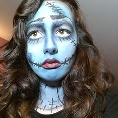 #Halloween #SephoraSelfie look by _clizia. Tag your pics with #SephoraSelfie for a chance to be featured!