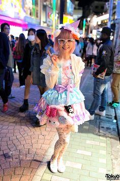 Harajuku Halloween Costumes (37)
