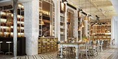 mercado bogota restaurante - Buscar con Google