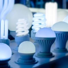 15 Tips for Choosing LED Bulbs for Your Home ~ LED light bulbs can fit into most home sockets and offer a long-lasting, energy-saving alternative. Here's what you need to know about buying LEDs. Led Lighting Home, Cove Lighting, Energy Saving Tips, Save Energy, Energy Kids, Led String Lights, Ceiling Lights, Ceiling Fan, Installing Recessed Lighting