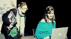 """""""2.0 Enganchados a la red"""" de La Farsa para Transeduca Curso 2011-2012"""
