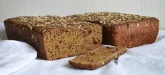 Beetroot Bread by Scandinavian Bread