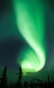 Aurora Borealis Photo Tour