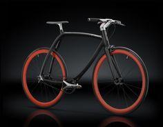 Metropolitan bike 77 011 par Rizoma - Blog Esprit Design