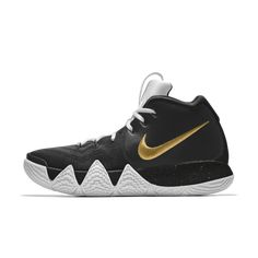 buy online febb7 c9c98 Kyrie 4 iD Men s Basketball Shoe