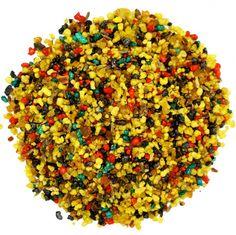 Incenso em resinas aromáticas diversas