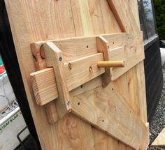 """We made this gate today from grown in Gate, Twitter, Portal"