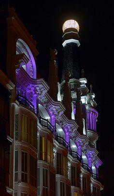 Midnight Rose, ME Madrid   Flickr: Intercambio de fotos