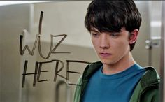 The Space Between Us trailer: Asa Butterfield travels to Earth for ...