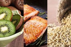 10 superfoods to help drop pounds.