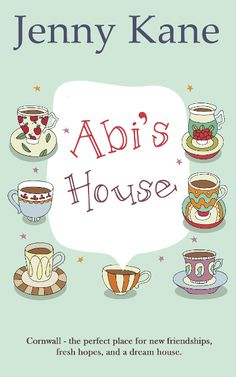 Abi's House by Jenny Kane What a great book! It is nice to take a break from my usual reads to read a love story. Abi's House is a book that everyone should read. Abi has been through a lot and what she needs is love from a real good man. She thought she had it made but it wasn't what it seemed to be. The best thing for her to do is leave the life she has now behind and move on to something better. If only the past would let her go that is. There is one person that will help her but will she…
