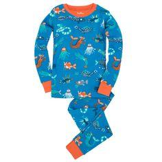 Hatley Sea Creatures Pyjamas