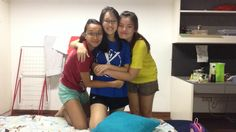 I've got the most amazing friends ❤️
