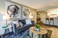 ReNew Mills - Apartments for Rent in Ontario, CA New Mills, Bedroom Layouts, Cool Apartments, Finding A House, Two Bedroom, Gallery Wall, Floor Plans, Furniture, Home Decor