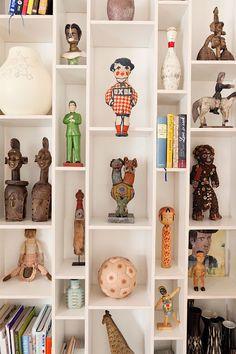 shelves, wooh-hoo