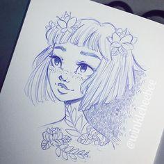 Character Design @Instagram