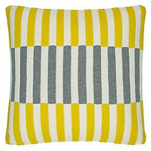 Buy House by John Lewis Dominoes Cushion Online at johnlewis.com