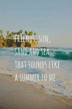 Looking forward to spending good times with Family & Friends at the cottage this summer...beach days, BBQ's...making beautiful memories! I LOVE our home! ♥️ #TravelQuotes