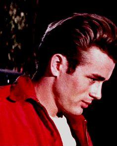 James Dean in Rebel Without A Cause dir. Old Hollywood Actors, Vintage Hollywood, James Dean Photos, Rebel Without A Cause, East Of Eden, American Actors, Film, People, Dreams