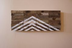 Directional Wood Art- definitely not paying 160 for this.. Looks like a DIY project to me!
