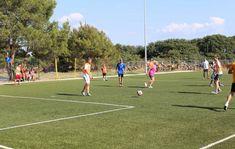 Aktiv fritid motionsformer: Top 100 former for sport, idræt og motion