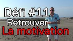 Retrouver la motivation (Devenez plus intelligent #11) Interview, Infaillible, Company Logo, Signs, Shop Signs, Sign, Signage, Dishes